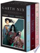 The Old Kingdom Three-Book Box Set