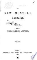 New Monthly Magazine