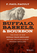 Buffalo  Barrels    Bourbon