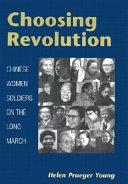 Choosing Revolution
