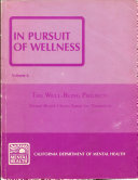 The Well-Being Project