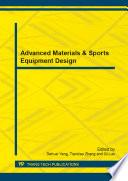 Advanced Materials   Sports Equipment Design