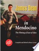 James Dean in Mendocino
