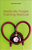Medically Fragile Training Manual