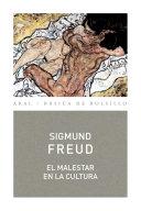 EL MALESTAR EN LA CULTURA [Pdf/ePub] eBook