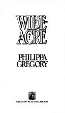 Wideacre Book PDF