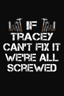 Pdf If Tracey Can't Fix It We're All Screwed