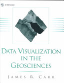 Data Visualization in the Geological Sciences