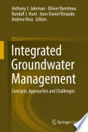 Integrated Groundwater Management