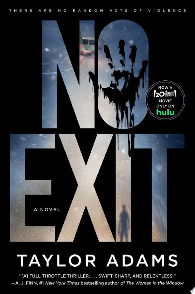 No Exit image