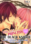 The Delivery Princess and the Black Knight   Vol 4  TL Manga