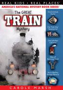 The Great Train Mystery Pdf/ePub eBook