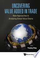 Uncovering Value Added In Trade