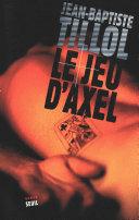 Le Jeu d'Axel ebook