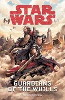 Star Wars Rogue One Character Backstory Novel Book