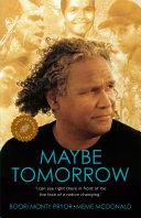 Maybe Tomorrow Pdf/ePub eBook
