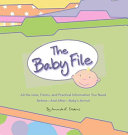 The Baby File Book PDF
