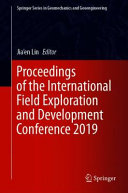 Proceedings Of The International Field Exploration And Development Conference 2019 Book PDF