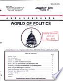 World of Politics