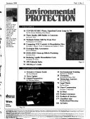 Environmental Protection Book PDF