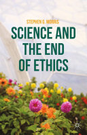 Science and the End of Ethics Pdf/ePub eBook