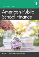 American Public School Finance [Pdf/ePub] eBook