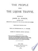 The People Versus the Liquor Traffic