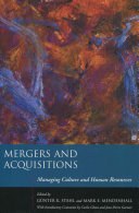 Mergers and Acquisitions ebook