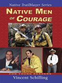 Native Men of Courage Pdf/ePub eBook
