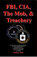 FBI, CIA, the Mob, and Treachery [Pdf/ePub] eBook