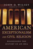 American Exceptionalism and Civil Religion Pdf