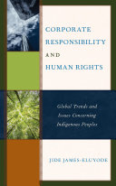 Corporate Responsibility and Human Rights