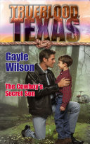 The Cowboy's Secret Son Pdf/ePub eBook