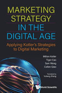 Kotler Marketing Strategy in the Digital Age