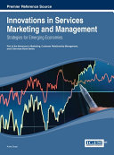 Innovations in Services Marketing and Management: Strategies for Emerging Economies
