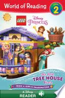 LEGO Disney Princess  WOR Level 2