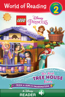 LEGO Disney Princess  WOR Level 2