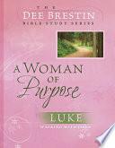 A Woman of Purpose