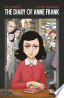 Anne Frank   s Diary  The Graphic Adaptation Book