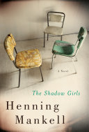 The Shadow Girls Book