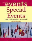 Special Events Book PDF
