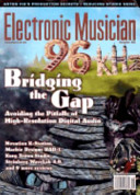 Electronic Musician  12 Issues