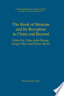 The Book of Mencius and Its Reception in China and Beyond