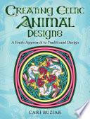 Creating Celtic Animal Designs