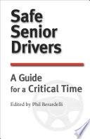 Safe Senior Drivers Book