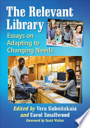 The Relevant Library Book PDF