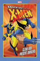 Adventures Of The X Men