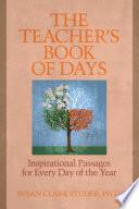 The Teacher s Book of Days
