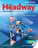 New Headway: Intermediate Fourth Edition: Student's