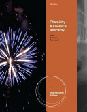 Chemistry and Chemical Reactivity Book